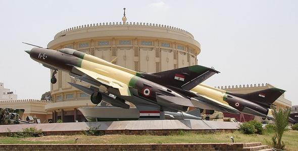 متحف بانوراما حرب تشرين