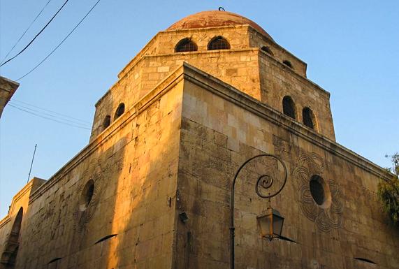 العثمانيون ونكبة مكتبات دمشق وأشياء أخرى